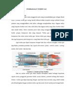 Pembahasan Turbin Gas