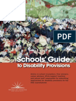 schools-guide-disability-provisions