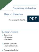 L2 - Basic C Elements