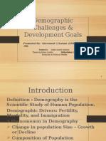 Demographic_CHALLENGES_Development_Goals.pptx