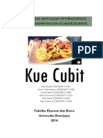 business plan kue cubit