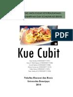 contoh business plan kue cubit