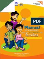 Manual de Escuela de Familia - Diagramado