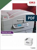 c9800 Printing Guide
