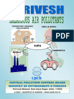 CPCB Pollution Norms