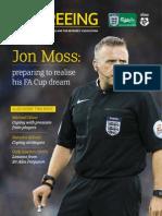Referee Magazine Vol 25