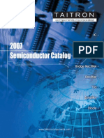 2007 Semiconductor Catalog