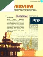 679_artikel Overview Kebijakan Pengelolaan BMN 30.03.2012