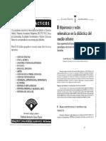 Busquets Fernandez Tatjer_Hipertextos y Redes