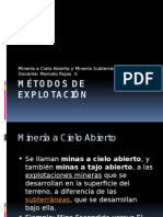 introduccinmtodosdeexplotacin-130821105047-phpapp01