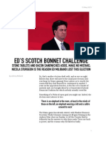 Ed's Scotch Bonnet Challenge 2 Article