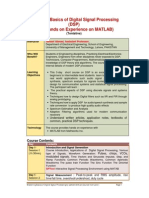 Mastering Basics of Digital Signal Processing-modified