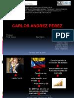 Carlos Andres Perez