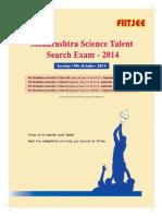 MSTSE Brochure 2014 2