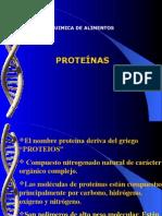 Cap IV Proteinas