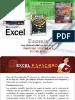Trabajos de Excel Financiero