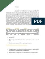 El Modelo de Datos Jerárquico de bases