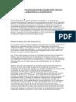 Actualización en Infecciones de Transmisión Sexual. Epidemiologia Diagnostico y Tratamiento