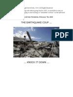 David Icke Haiti Newsletter