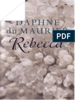 Daphne Du Maurier - Rebecca