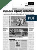 La Cronaca 08.02.2010