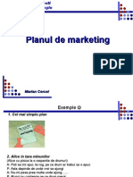 Planul de Marketing 2