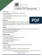 Simulado 01 Papiloscopista Pcdf Mentory Concursos