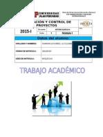 TRABAJO DE EVALUACION Y CONTROL DE PROYECTOS.docx