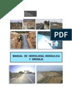 Manual de Hidrología, Hidráulica y Drenaje (10 - Agosto 2011) - Jrp
