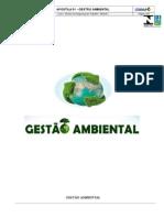 Apostila 01 - Gestão Ambiental
