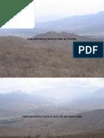 Vista Panorámica Hacia El Valle de Chaman