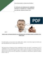 RIESGO DEL CONTADOR FRENTE A LA INFORMACION CONTABLE DESDE LA PERSPECTIVA TRIBUTARIA.docx