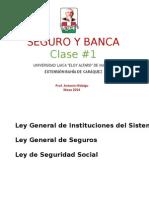 01. Seguro y Banca ULEAM