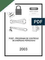 Controle de Energias Perigosas PCEP[1]