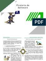Pirateria de software
