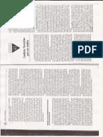 Condições Necessárias Para Um Analista - David Zimerman