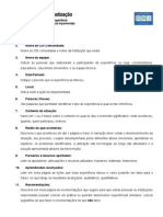 Ficha de Sistematizaçao