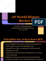 ap wh review i