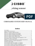 Reparacion Del Sensor de Parking