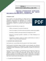 TEMA 1-1 constitución Auxiliar administrativo Local