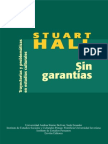 Sin_garantias - Stuart Hall