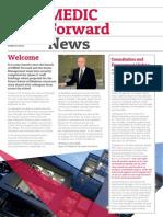 MEDIC Forward News - Final March 2015 (English)