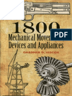 1800 Mechanical Movements, Devices and Appliances.pdf