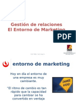 Sesion 2- Entorno Del Marketing