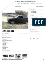 Fiat Uno, 1996 - Carros - Palhada, Nova Iguaçu _ Bomnegócio Agora é OLX.com
