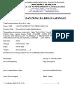 PENGAJUAN UJIAN PRAKTEK KERJA LAPANGAN.doc