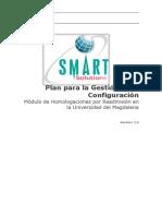 Plan de Gestion de Configuracion V2