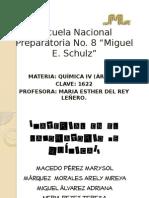 Material de Laboratori Oen Qu Mica