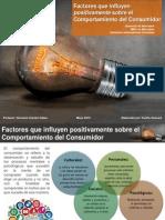 Factores que influyen positivamente sobre el Comportamiento del Consumidor (Kariña Guevara).pdf