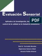 Evaluación Sensorial aplicada a la investigación de alimentos.pdf